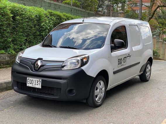 Renault Kangoo Ze Eléctrica Aut