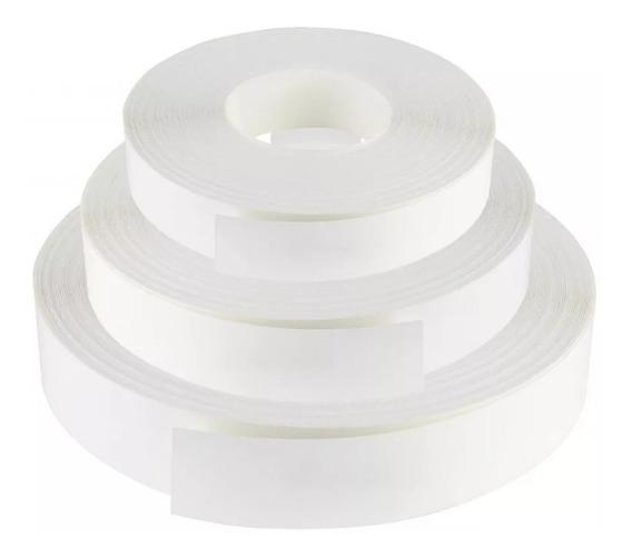 Tapacanto Blanco Pvc Preencolado 45mm