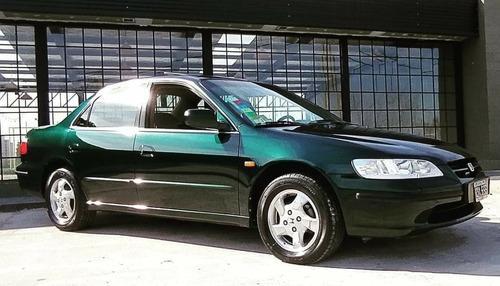 Honda Accord 1999 2.3 Exr At