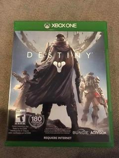 Destiny Para Xbox One!!!