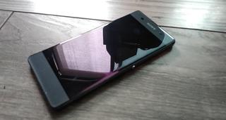 Sony Xperia Xa 16 Gb, Negro At&t