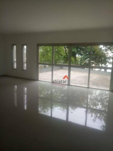 Sobrado Com 3 Dormitórios À Venda, 390 M² Por R$ 1.500.000,00 - Jardim Londrina - São Paulo/sp - So0299