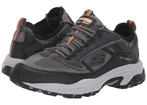 Zapatos Skechers Stamina 2.0 100 % Original Us 8 Eu 41 Cm 26