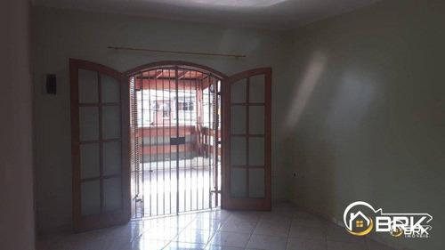 Imagem 1 de 20 de Casa Com 2 Dormitórios À Venda Por R$ 2.000.000,00 - Vila Carrão - São Paulo/sp - Ca0766