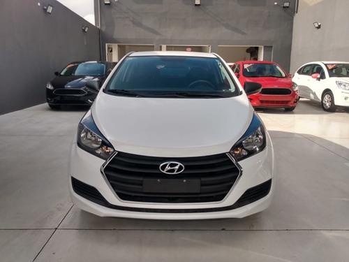 Hyundai Hb20 1.0 Confort