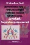 Herramientas Para La Pericia Psicologica En Delitos Sexuales