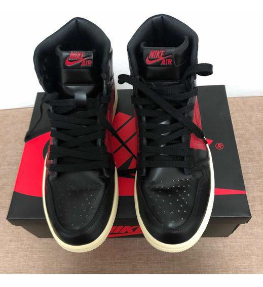 Tênis Nike Air Jordan 1 Defiant Couture