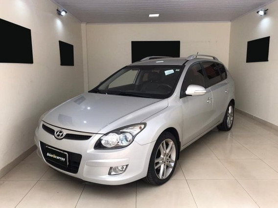 Hyundai I30 Cw Gls 2.0 Mpfi 16v