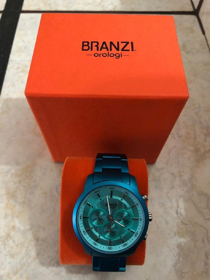 Reloj Branzi Orologi By Citizen Original