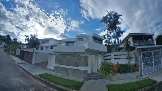 Casa En Venta En La Viña Valencia 20-23354 Ajc