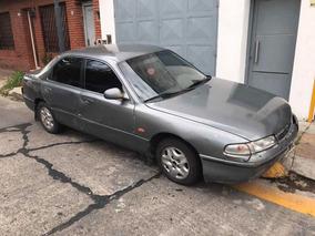 Mazda 626 2.0 Glx 1994 Escucho Oferta..liquido
