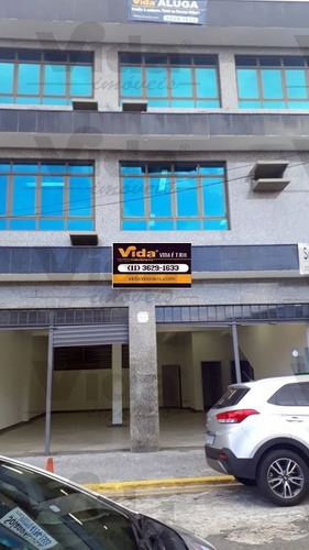 Imagem 1 de 15 de Prédio Pra Locação Em Centro  -  Barueri - 32671