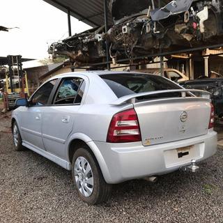 Sucata Astra Hatch Cd 2004 Retirada De Peças Gm Chevrolet