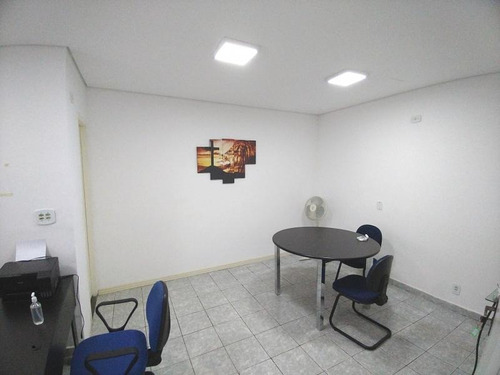 Imagem 1 de 14 de Ref.: 21666 - Sala Coml Em Osasco Para Aluguel - 21666