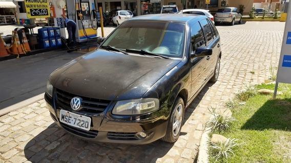 Volkswagen Gol 1.0 Trend Total Flex 5p 2009