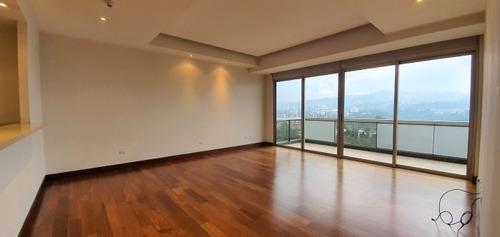 Alquilo Apartamento Con 160.00m2 En Zona 14 Tiffany - Paa-022-02-12