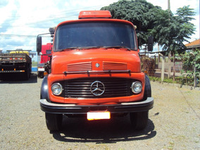 Mercedes-benz Mb 1313