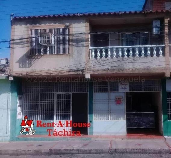 Comercial En Tachira Jerry Rivas 0424 1383676