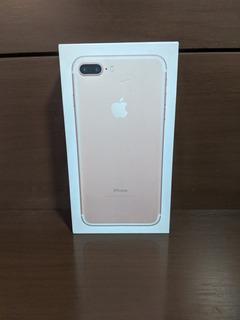 iPhone 7 Plus Rose 128 Usado