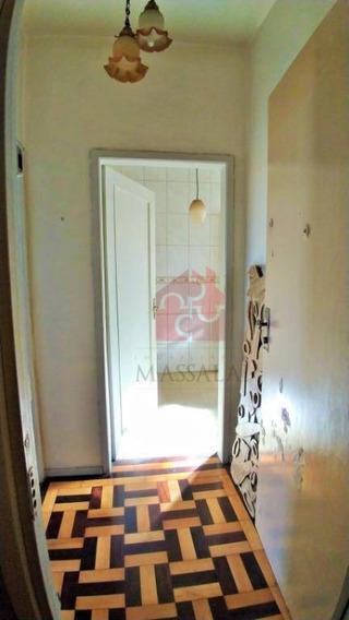 Apartamento De 2 Dormitórios Com Banheiro Auxiliar E Elevador À Venda, 70 M² Por R$ 220.000 - Santana - Porto Alegre/rs - Ap2060