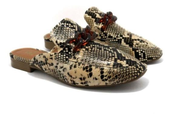 Sapato Feminino Mule Sua Cia
