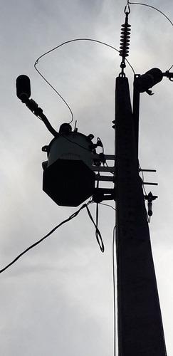 Imagem 1 de 4 de Projetos Energia Eletrica Para Zona Rural E Urbana