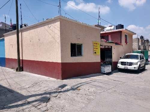 Venta Casa Nicolas Romero Col Clara Cordova