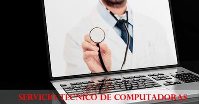 Servicio Tecnico De Computadoras E Impresoras