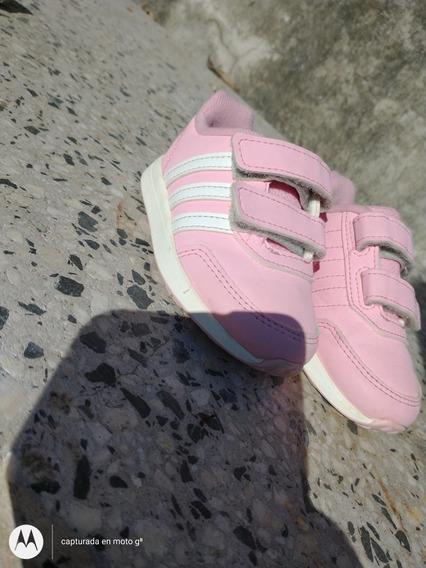 Zapatillas adidas De Nena