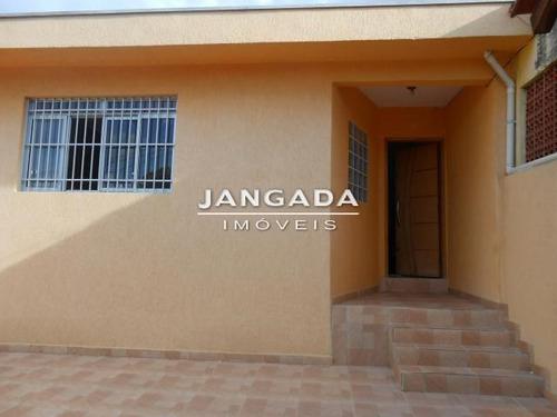 Casa Sto Antonio Osasco 3 Dorm 2 Vagas - 9460