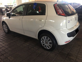 Punto Attractive 1.4 Flex 2016