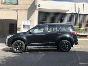 Chevrolet Trailblazer 2.8 Ltz 4x4 Aut. 5p 2013