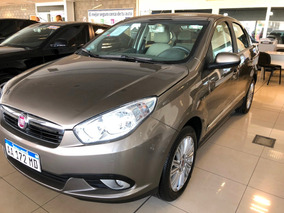 Fiat Grand Siena 1.6 Essence High Tech 2016 Garantia
