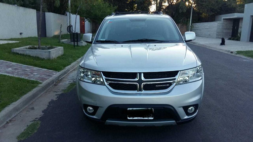 Dodge Journey 2012 2.4 Sxt (3 Filas) 170cv Atx