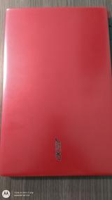 Notebook Acer Aspire E 15 - E5-571-376t