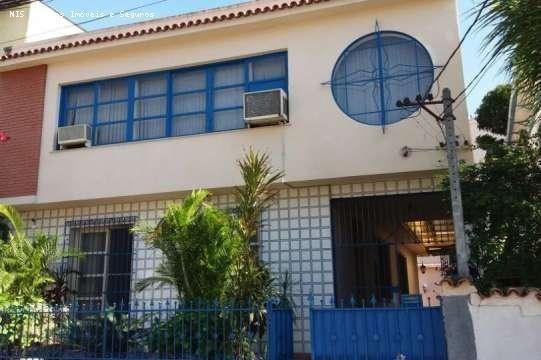 Casa Para Venda Em Rio De Janeiro, Rocha, 4 Dormitórios, 2 Banheiros, 3 Vagas - 46133269_1-1363355