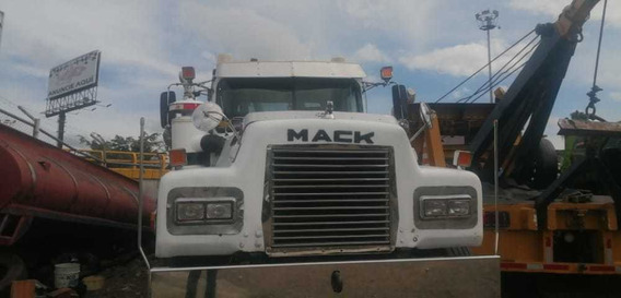 Vendo O Permuto Tracto Camion