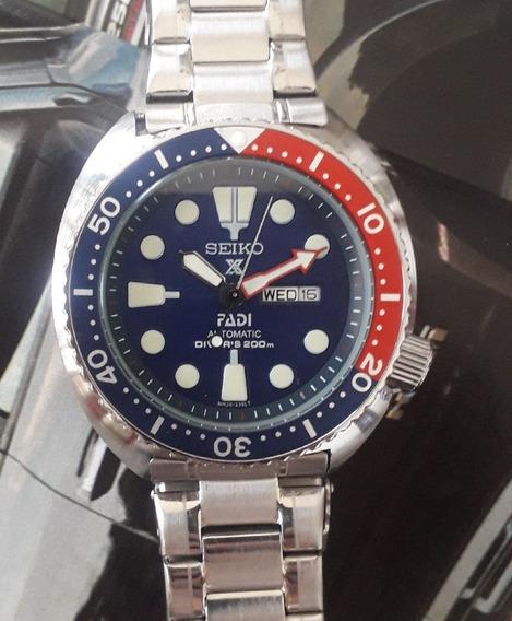 Relógio Seiko Máquina Citizen / Promoção