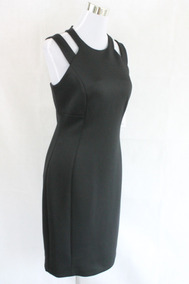 Precioso Vestido Cóctel / Formal Calvin Klein
