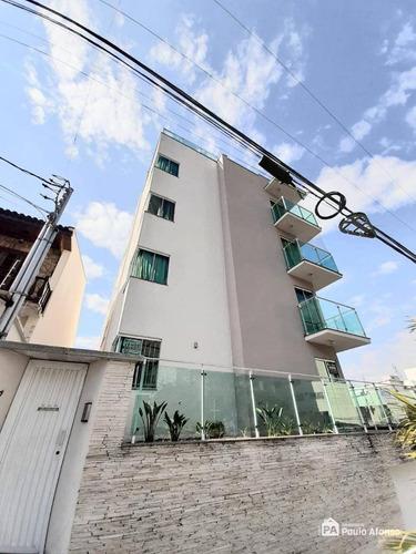 Imagem 1 de 15 de Apartamento Com 3 Dormitórios À Venda, 98 M² Por R$ 629.000,00 - Centro - Poços De Caldas/mg - Ap1683