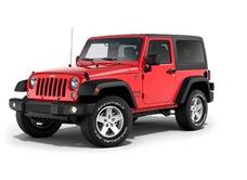 Jeep Wrangler ¡ahora O Nunca!