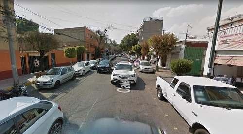 Terreno En Venta Calle Jose Moran (san Miguel Chapultepec I)