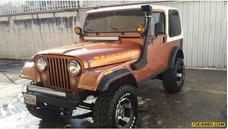 Jeep Renegado Cj7