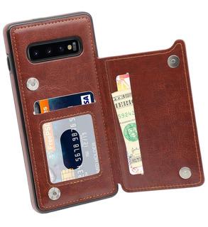 Capa Carteira Samsung Galaxy S10 , S10e & S10+