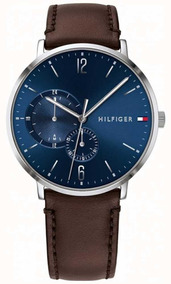 Relógio Masculino Tommy Hilfiger 1791508 Importado Original