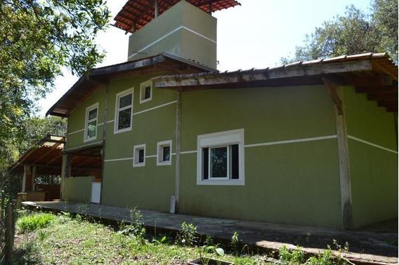Chácara Para Venda Em Colombo, Colonia Faria, 2 Dormitórios, 2 Suítes, 3 Banheiros, 4 Vagas - 682_1-833215