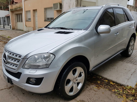 Mercedes-benz Ml 3.0 Ml350 Cdi Sport Facelift 2010