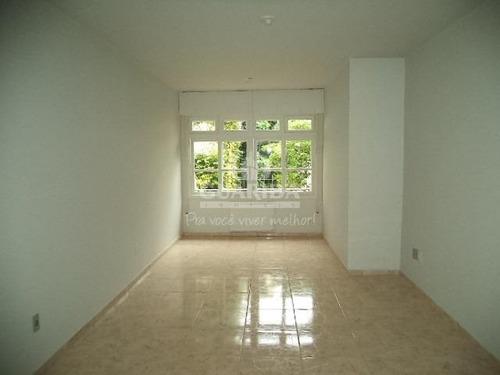Imagem 1 de 12 de Apartamento Para Aluguel, 3 Quartos, 1 Suíte, Petropolis - Porto Alegre/rs - 7272