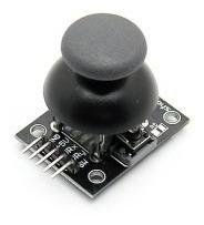 Joystick Arduino