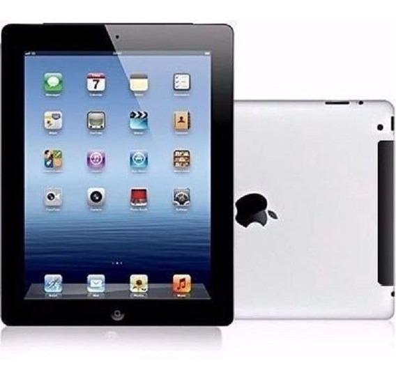iPad 4 Wifi+4g A1459 16gb 1gb Ram 9,7